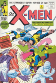 XMen Comics & Uncanny X-Men Comics